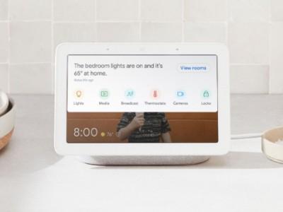 Google Nest Hub: alles wat je moet weten over dit slimme display