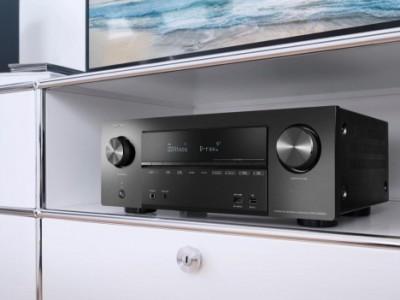 Review: Denon AVR-X2600H av-receiver – een update voor de referentie