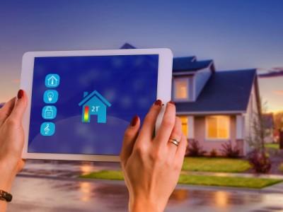 Wat is een smarthome? – de basis van het huis van de toekomst uitgelegd