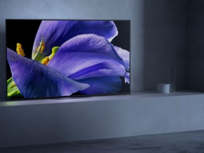 Review: Sony KD-55AG9 (AG9-serie) Ultra HD OLED tv