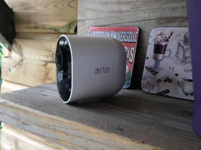 Review: Arlo Ultra camera (VMS5140) – slimme videobewaking in 4K-kwaliteit