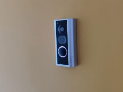 Review: Ring Door View Cam – toegankelijke en subtiele videodeurbel