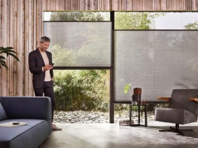 Alles wat je moet weten over slimme rolluiken, screens en raamdecoratie