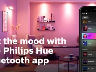 Philips Hue met bluetooth: dit zijn de dingen die je wel en niet kunt doen