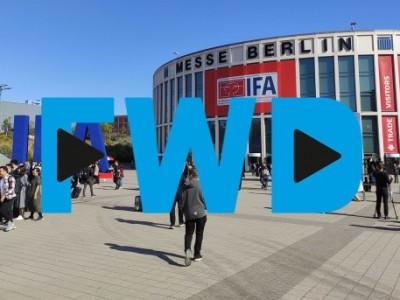 IFA 2019: het redactieteam over de grootste techbeurs van Europa