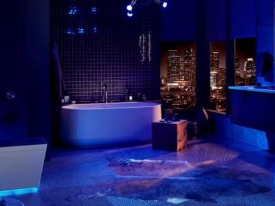 Vijf smart home-producten om jouw badkamer een stuk slimmer te maken