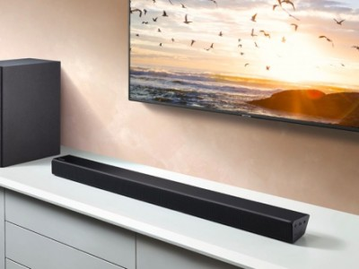 Review: Samsung HW-Q90R – geavanceerde Dolby Atmos-soundbar