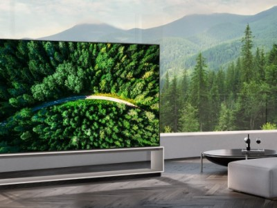 Review: LG OLED88Z9PLA – 8K Ultra HD OLED televisie