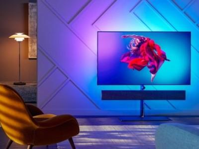 Meld je aan voor het Philips OLED+ evenement in Amsterdam