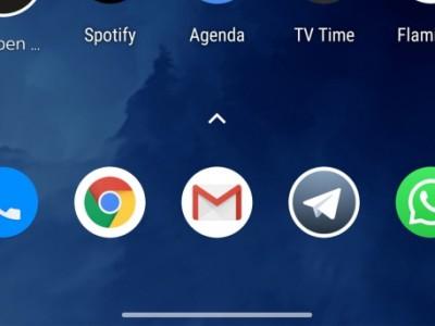 Android 10 gebaren: zo werkt het nieuwe navigeren