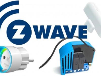 Een smarthome met Z-Wave: alles wat je moet weten