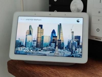 Zo vind je je smartphone terug met Google Home en Google Assistent