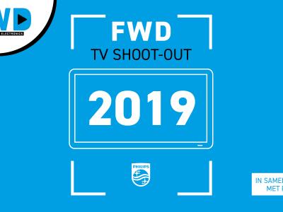 Meld je aan voor de eerste officiële TV Shoot-out van de Benelux