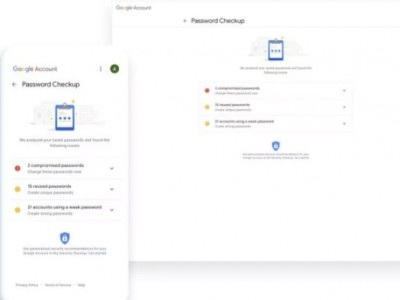 Zo check met je Google of je wachtwoord gestolen is
