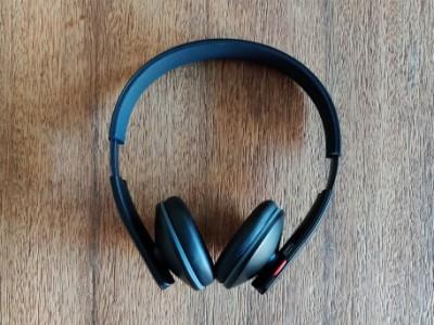 Review: Teufel Airy – compacte bluetoothkoptelefoon met prima geluid