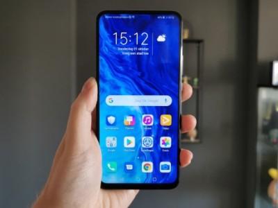 Review: Honor 9X - Huawei P Smart Z in een nieuw jasje