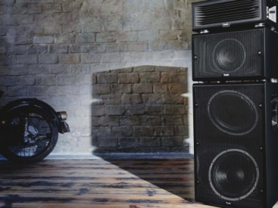 Review: Teufel Power HiFi – XXXXL bluetooth-speaker