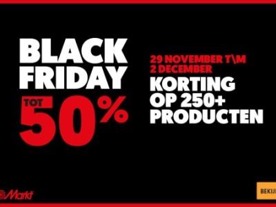 MediaMarkt Black Friday actie: flinke kortingen op LG oled tv's (ADV)