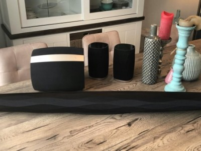 Review: Bowers & Wilkins Formation Bar, Bass en Flex – soundbar met surround