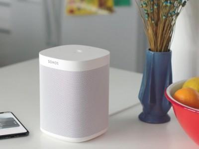 Google Assistent op Sonos vanaf nu ook beschikbaar in België