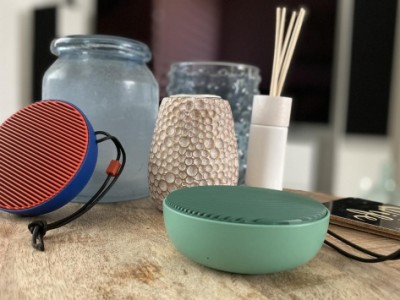 Review: Vifa City – draagbare en stijlvolle bluetooth-speaker