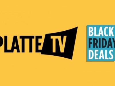 Black Friday actie PlatteTV: Gegarandeerd de laagste prijs (ADV)