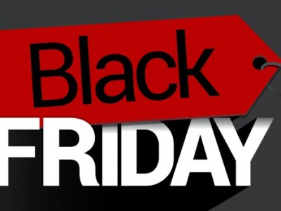 Black Friday 2019: de mooiste deals voor tv, audio en gaming