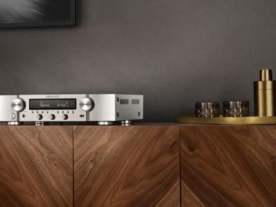 Review: Marantz NR1200 stereoreceiver – Goede stereoprestaties gecombineerd met HDMI