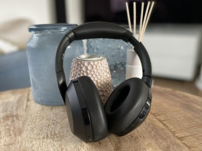 Review: Philips PH805 (TAPH805) – betaalbare hoofdtelefoon met noise cancelling