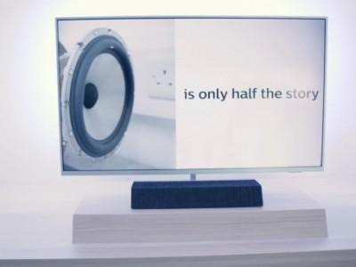 Preview: de nieuwste tv's en audioproducten van Philips voor 2020