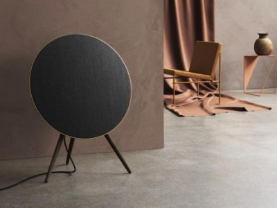 Review: Bang & Olufsen BeoPlay A9 draadloze speaker – Pronken met Deens design