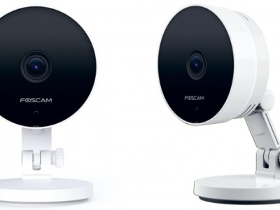 Review: Foscam C2M FHD - een kleine krachtpatser