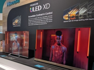 Achtergrond: alles over de Dual Layer LCD technologie voor televisies