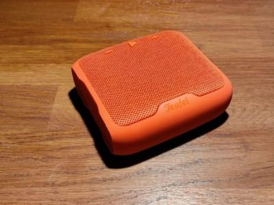 Review: Teufel Boomster Go – compact formaat, groots geluid