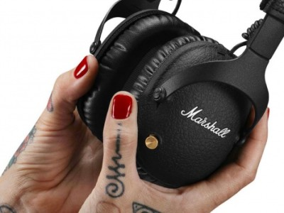 Review: Marshall Monitor II A.N.C. – Rocken met noise-cancelling