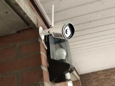 Camera's en privacy: wat mag wel en wat mag niet?