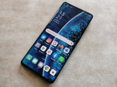 Review: Oppo Find X2 Pro – de toekomst is hier