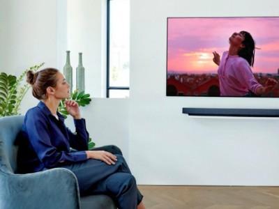Alles wat je moet weten over de nieuwe LG tv-technologie voor 2020