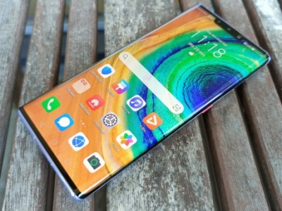 Review: Huawei Mate 30 Pro – toptoestel is geen aanrader zonder Google-apps