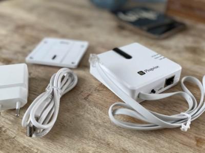 Review: Plugwise Smile P1 (V3) – realtime inzage in je energieverbruik en -kosten