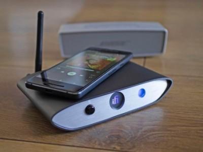 Review: iFi Audio Zen DAC en Zen Blue – handig en niet duur