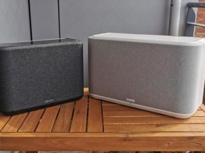Review: Denon Home 150, 250 en 350 – nieuwe serie draadloze wifi-speakers