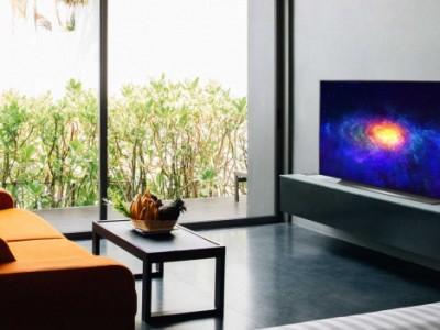 Review: LG OLED65CX6LA (CX-serie) oled tv