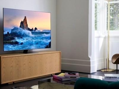 Review: Samsung QE55Q80T (Q80T-serie) QLED tv
