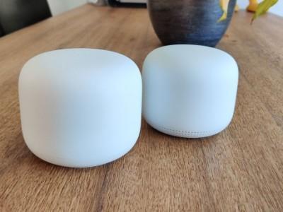 Review: Google Nest Wifi – toegankelijkheid staat voorop