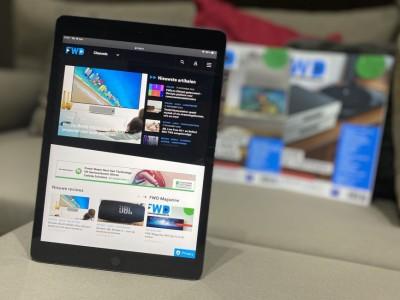 FWD.nl officieel gelanceerd - lifestyle platform voor consumentenelektronica