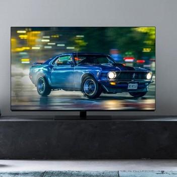 Review: Panasonic TX-55GZ950 (GZ950-serie) oled tv