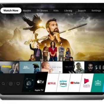 Apple TV, AirPlay 2 en Homekit op smart tv's: dit moet je weten
