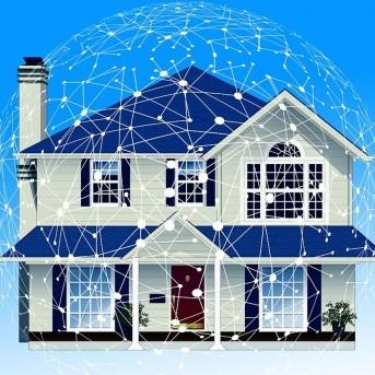 Voor de thuisblijvers: mooi moment om je huis slimmer te maken