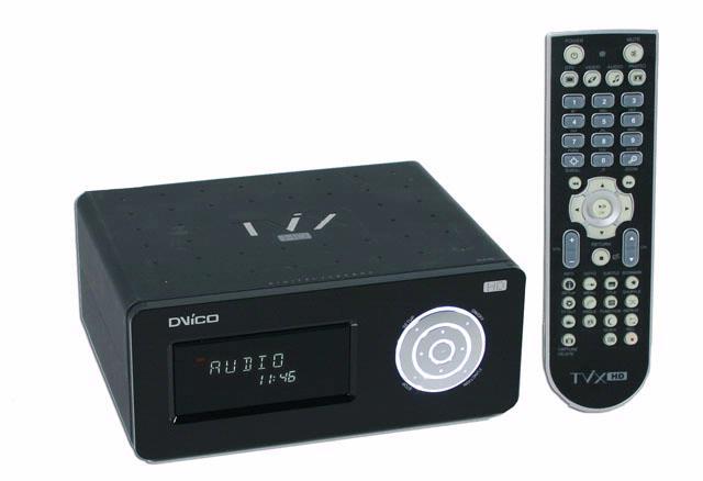 De Tvix M-4100SH kan bijna alle bestaande videoformaten en -codecs weergeven.
